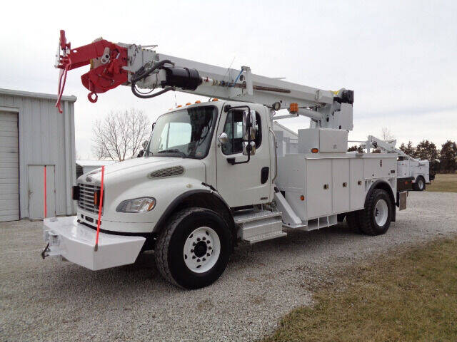 2009 Freightliner Business class M2 for sale at Busch Motors in Washington MO