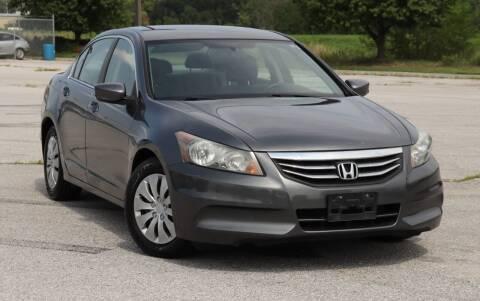 2011 Honda Accord for sale at Big O Auto LLC in Omaha NE