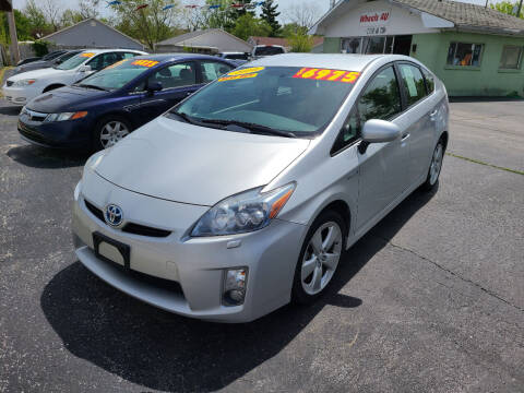 2010 Toyota Prius for sale at Karsnet in Joplin MO