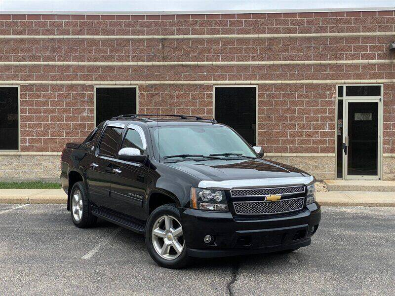 2013 Chevrolet Avalanche for sale at A To Z Autosports LLC in Madison WI