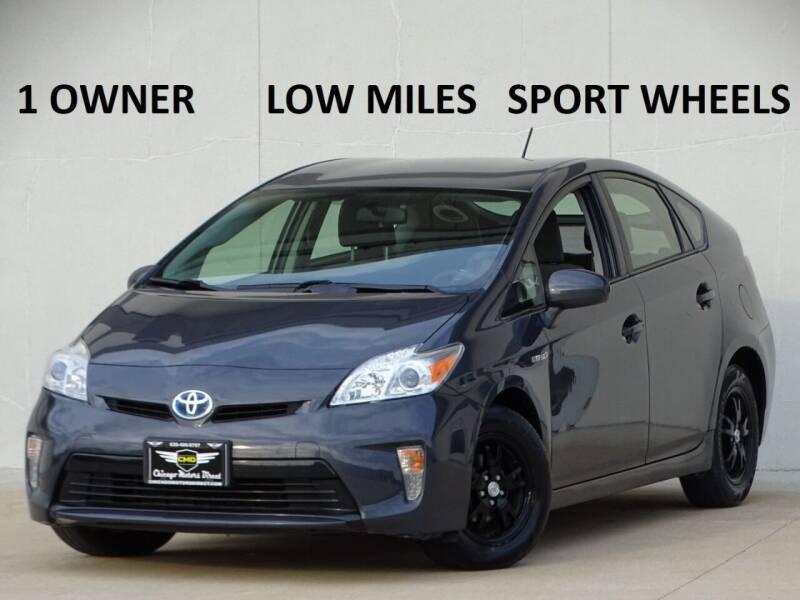 2012 Toyota Prius for sale in Addison, IL