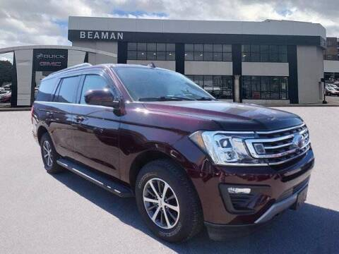2020 Ford Expedition for sale at Beaman Buick GMC in Nashville TN