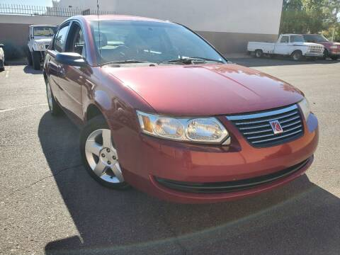 2006 Saturn Ion for sale at Arizona Auto Resource in Tempe AZ