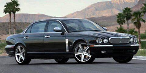2006 Jaguar XJ-Series for sale at SCOTT EVANS CHRYSLER DODGE in Carrollton GA