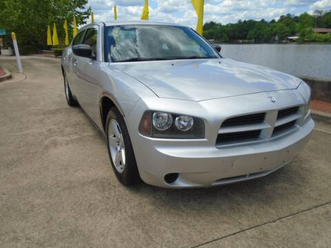 2007 Dodge Charger for sale at Lake Carroll Auto Sales in Carrollton GA