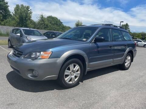 2005 Subaru Outback for sale at Auto Land Inc - Autoland of Thornburg in Spotsylvania VA