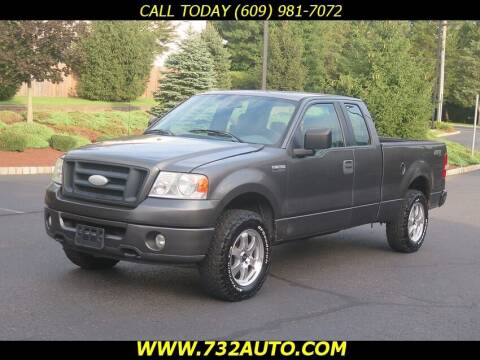 2006 Ford F-150 for sale at Absolute Auto Solutions in Hamilton NJ