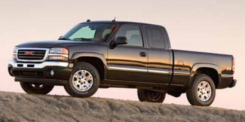 2005 GMC Sierra 1500 for sale at DUNCAN SUZUKI in Pulaski VA
