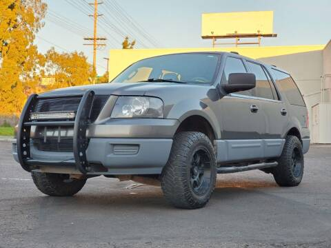 2003 Ford Expedition for sale at Gold Coast Motors in Lemon Grove CA