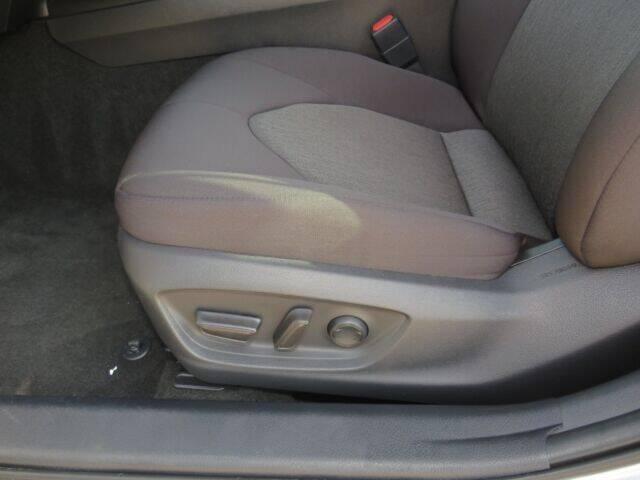 2020 Toyota Camry LE 4dr Sedan - Houston TX