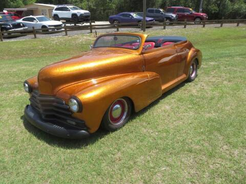 1947 Chevrolet n/a for sale at Ward's Motorsports in Pensacola FL