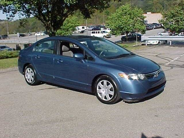 2009 Honda Civic for sale at Best Choice Auto Market in Swansea MA