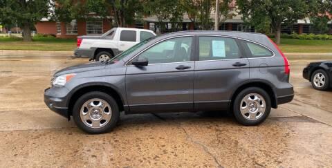 2011 Honda CR-V for sale at Mulder Auto Tire and Lube in Orange City IA