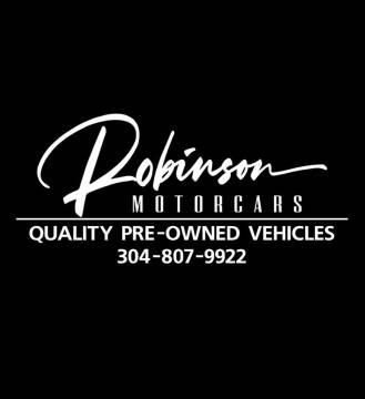 2016 Honda HR-V for sale at Robinson Motorcars in Hedgesville WV