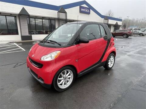 2010 Smart fortwo for sale at Impex Auto Sales in Greensboro NC