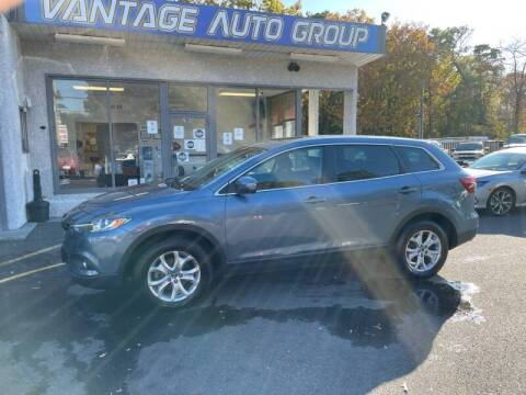 2014 Mazda CX-9 for sale at Vantage Auto Group in Brick NJ