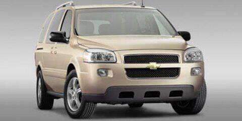 2005 Chevrolet Uplander for sale in Pratt, KS