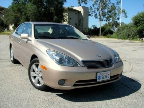 2006 Lexus ES 330 for sale at Used Cars Los Angeles in Los Angeles CA