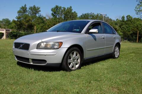 2006 Volvo S40 for sale at New Hope Auto Sales in New Hope PA