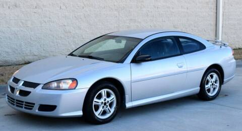 2003 Dodge Stratus for sale at Raleigh Auto Inc. in Raleigh NC