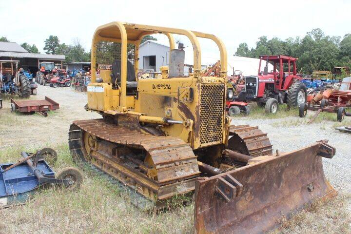 1998 Dresser TD8G for sale at Vehicle Network - Joe's Tractor Sales in Thomasville NC
