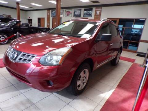 2015 Nissan Rogue Select for sale at Adams Auto Group Inc. in Charlotte NC