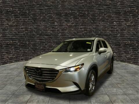 2019 Mazda CX-9 for sale at Montclair Motor Car in Montclair NJ