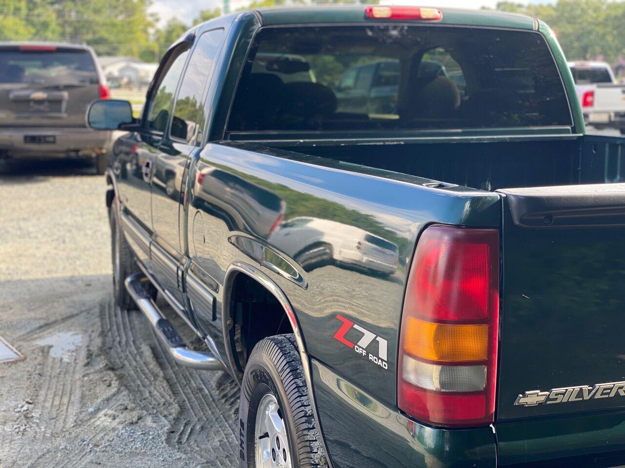 ChevroletSilverado 15005
