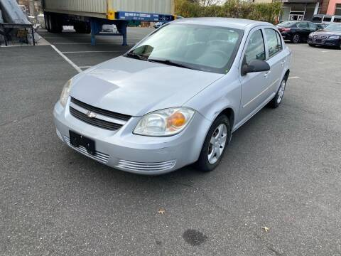 2005 Chevrolet Cobalt for sale at MAGIC AUTO SALES in Little Ferry NJ