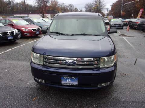 2011 Ford Flex for sale at Balic Autos Inc in Lanham MD