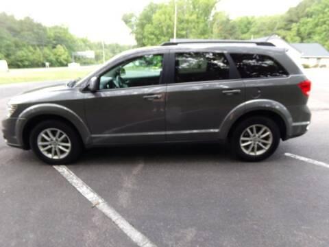 2013 Dodge Journey for sale at West End Auto Sales LLC in Richmond VA