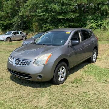 2010 Nissan Rogue for sale at CARZ4YOU.com in Robertsdale AL