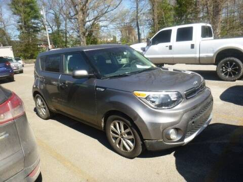 2018 Kia Soul for sale at Gillie Hyde Auto Group in Glasgow KY