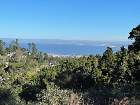 2020 LAND FOR SALE IN CARMEL, CA  (OCEAN VIEW) - (PRIME AREA)   for sale at Dodi Auto Sales in Monterey CA