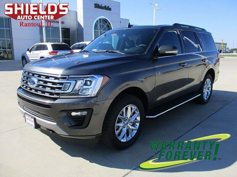 2021 Ford Expedition for sale in Rantoul, IL