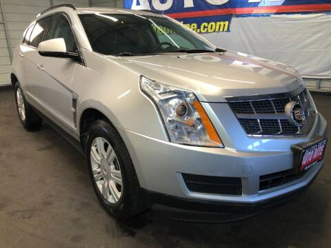 2011 Cadillac SRX for sale at Auto Rite in Cleveland OH