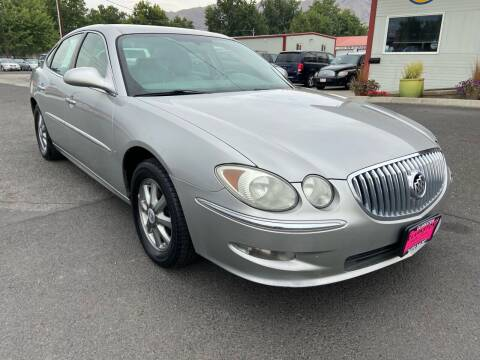 2008 Buick LaCrosse for sale at Clarkston Auto Sales in Clarkston WA