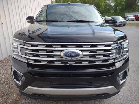 2020 Ford Expedition for sale at CU Carfinders in Norcross GA