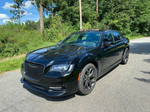 2021 Chrysler 300 for sale at Speed Auto Mall in Greensboro NC