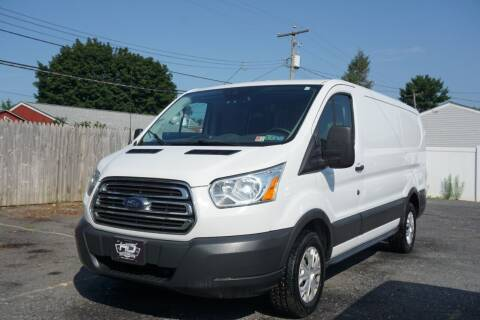 2016 Ford Transit Cargo for sale at HD Auto Sales Corp. in Reading PA
