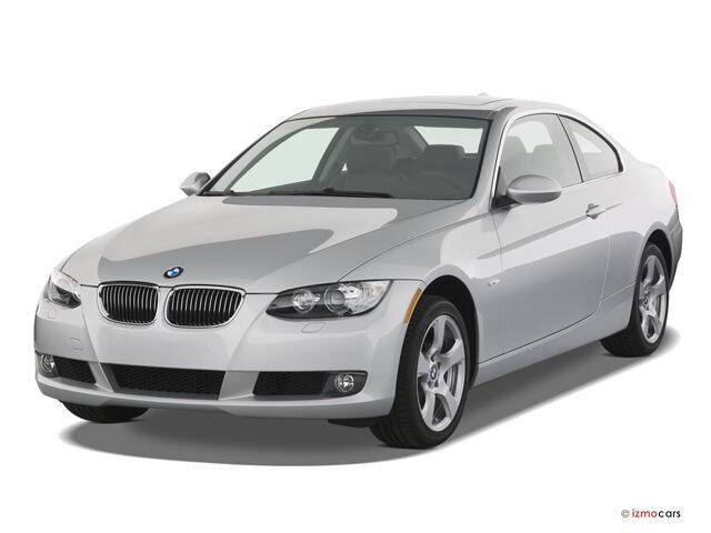 2009 BMW 3 Series for sale at ATLANTIC MOTORS GP LLC in Houston TX