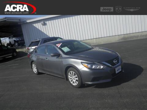 2016 Nissan Altima for sale at BuyRight Auto in Greensburg IN