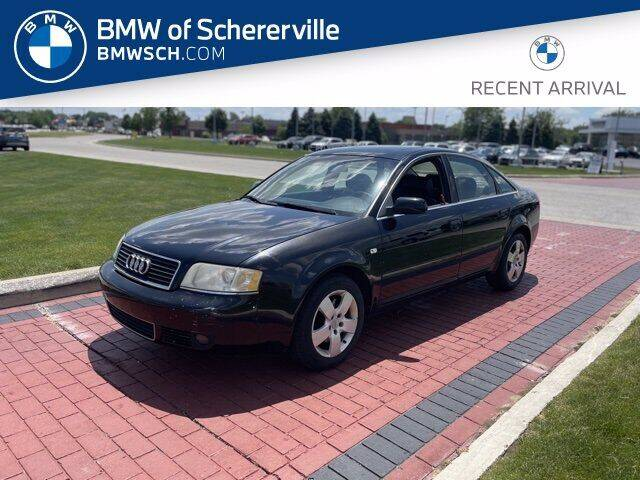 2002 Audi A6 for sale in Shererville, IN