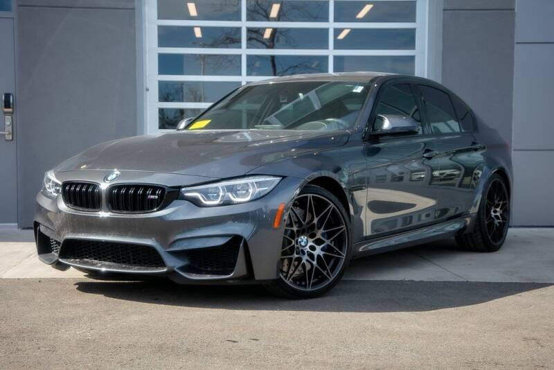 Used Bmw M3 For Sale In Massachusetts Carsforsale Com