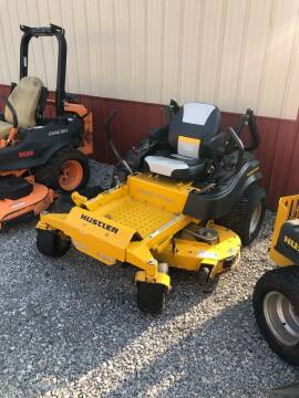 "2017 Hustler Fastrak 54"" W/800Hrs for sale at Ben's Lawn Service and Trailer Sales in Benton IL"