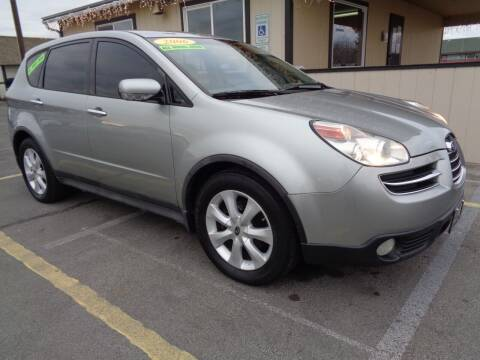 2006 Subaru B9 Tribeca for sale at BBL Auto Sales in Yakima WA