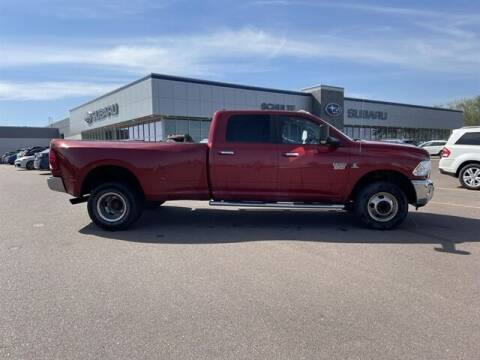 2010 Dodge Ram Pickup 3500 for sale at Schulte Subaru in Sioux Falls SD