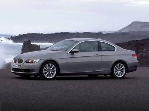 2009 BMW 3 Series for sale at Mercedes-Benz of North Olmsted in North Olmstead OH