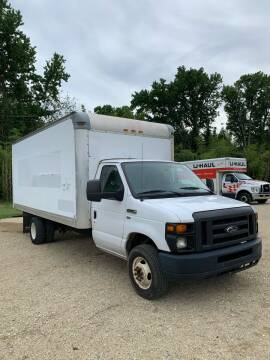 2013 Ford E-Series Chassis for sale at City to City Auto Sales in Richmond VA