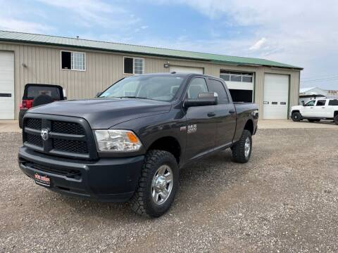 2018 RAM Ram Pickup 2500 for sale at Northern Car Brokers in Belle Fourche SD